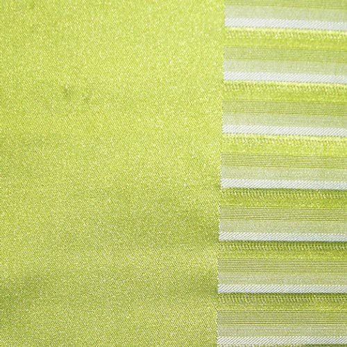 Old World Weavers Milky Way Chartreuse Fabric - Fabric