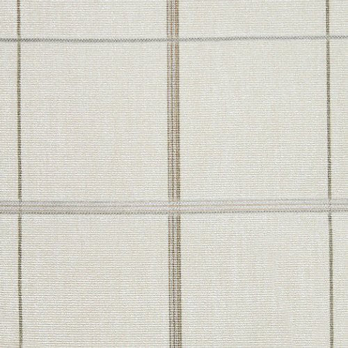 Grey Watkins Carriere Beige Fabric - Fabric