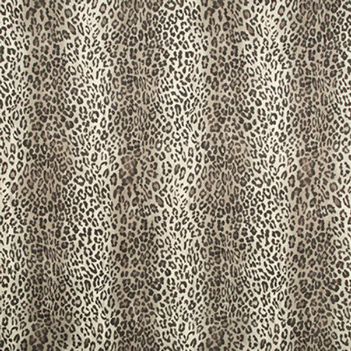 Lee Jofa Carson Linen Charcoal Fabric - Fabric