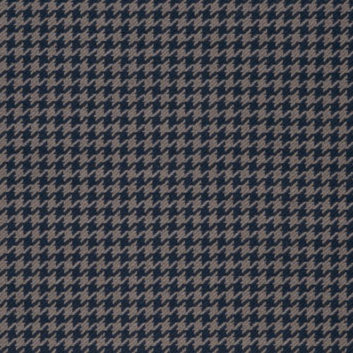 Fabricut Preppy Navy Fabric - Fabric