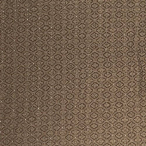 Vervain Bio Walnut Fabric - Fabric