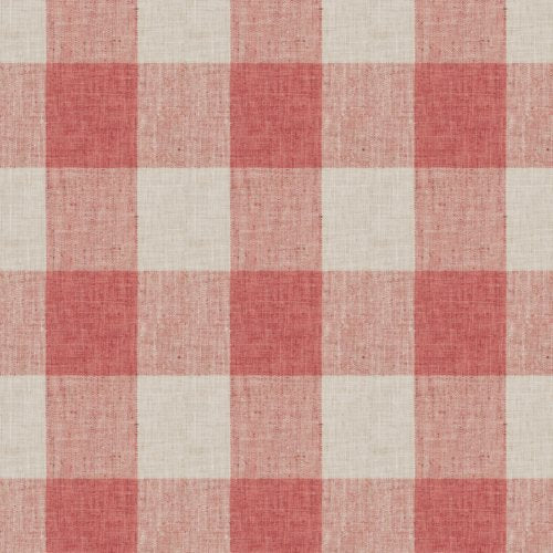 Trend 03964 Coral Fabric - Fabric