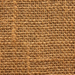 Clarence House Burlap Chocolate Wallpaper