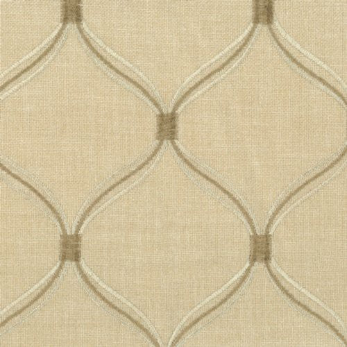 Stout Labrador Oak Fabric - Fabric