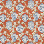 Trend 03710 Pumpkin Fabric
