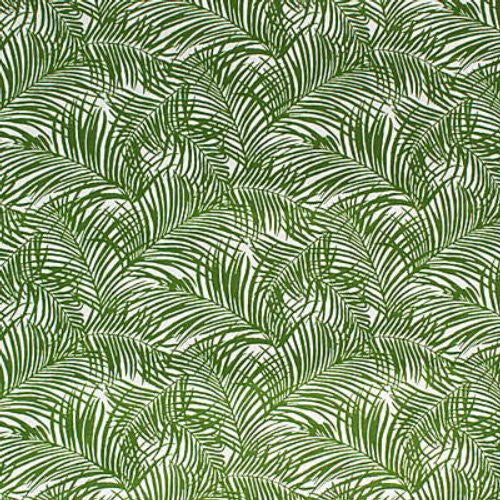 Kravet Heat Wave Palm Fabric - Fabric