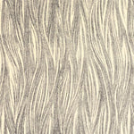 Groundworks Currents Paper Ebony/Oatmeal Wallpaper