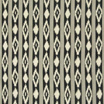 Kasmir Mambo Stripe Twilight Fabric