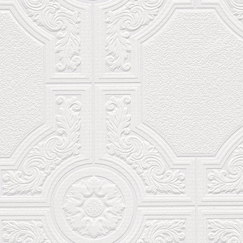 Norwall Architectural Panels Paintable 48929 Wallpaper - Wallpaper