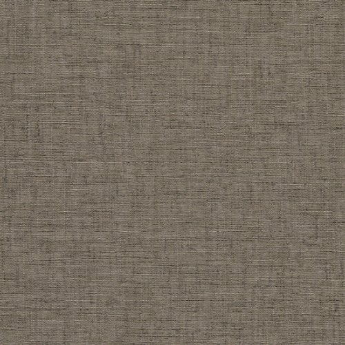 Phillip Jeffries Vinyl Belgian Linen Chocolat Wallpaper - Wallpaper
