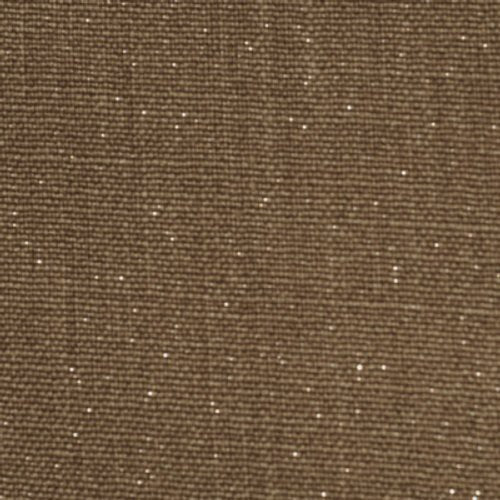 Threads Divine Coffee Fabric - Fabric