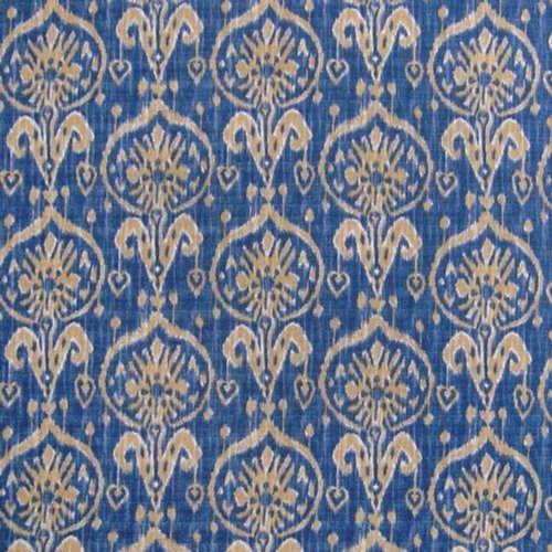 Kasmir March Twilight Fabric - Fabric