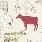 Norwall Cow Parade Ke29930 Wallpaper