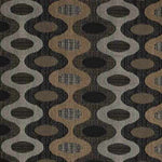 Kravet Turnabout Licorice Fabric