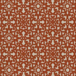Kasmir Marvelous Scroll Henna Fabric