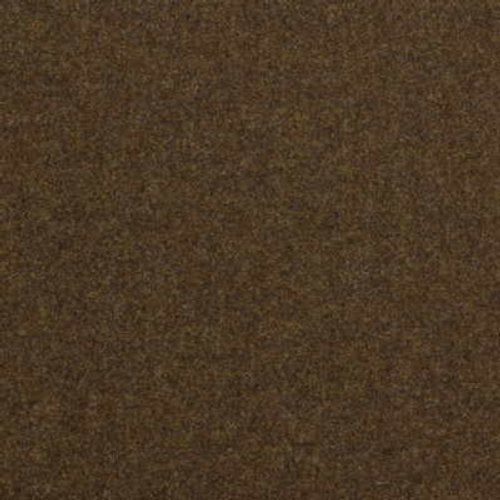 Kravet Luxury Flannel Espresso Fabric - Fabric