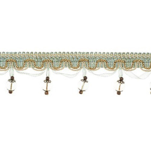 Fabricut Jewelry Shoreline Trim - Trim