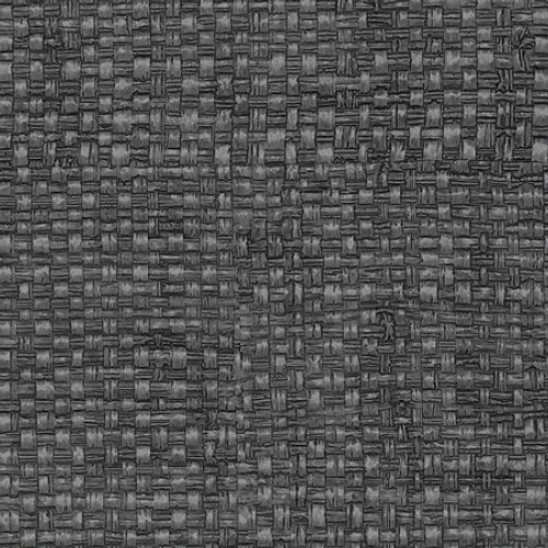 Phillip Jeffries Vinyl Madagascar Raffia Rain Shadow Wallpaper - Wallpaper
