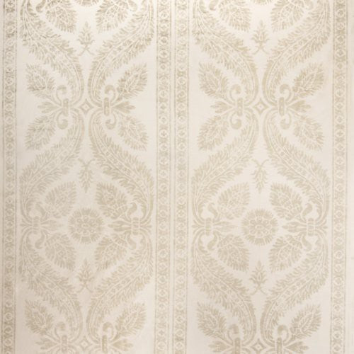 Vervain Chapelle On Silk Artichoke Fabric - Fabric