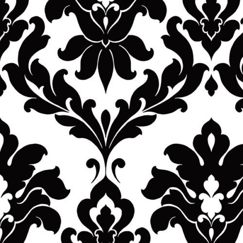 Norwall Plaza Damask Vg26230P Wallpaper - Wallpaper