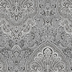 Norwall Ruby Paisley Bw28703 Wallpaper
