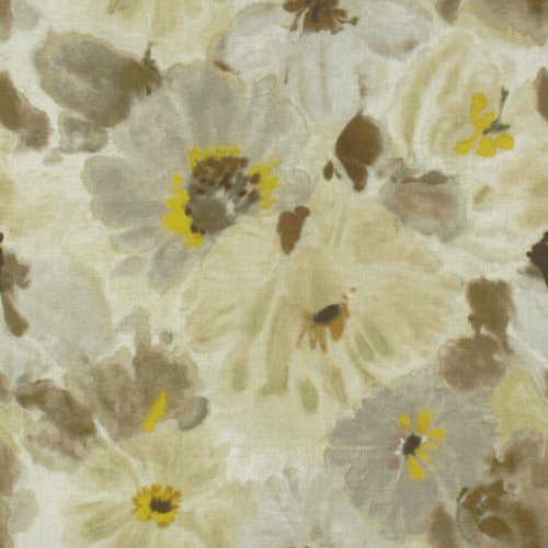 Groundworks Giverny Twilight Fabric - Fabric