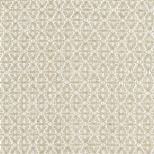 Schumacher Gobi Sheer Ivoire Fabric - Fabric