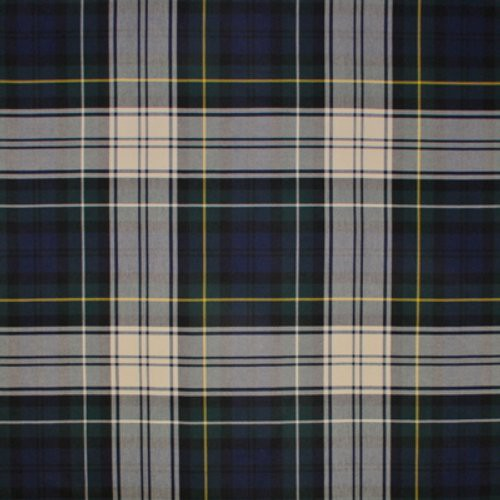 Ralph Lauren Lucas Tartan Ivy League Fabric - Fabric