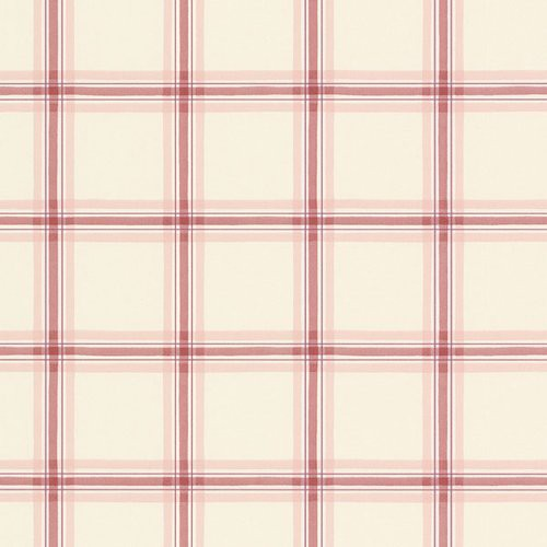 Norwall Plaid Fk26910 Wallpaper - Wallpaper