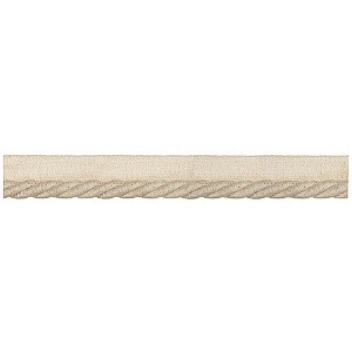 Fabricut Josette Cotton Bisque Trim - Trim