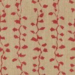 Groundworks Jungle Ruby Fabric