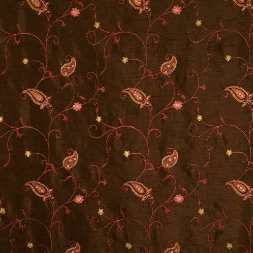 Trend 01706 Fudge Fabric - Fabric