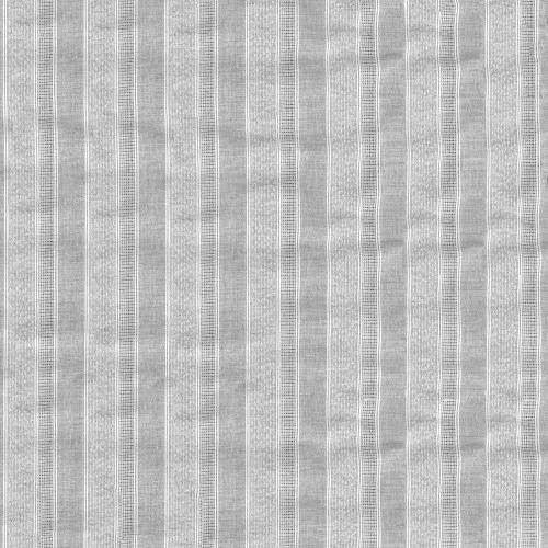 Kasmir Nishka Winter White Fabric - Fabric