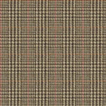 Ralph Lauren Foxberry Plaid Charcoal Fabric