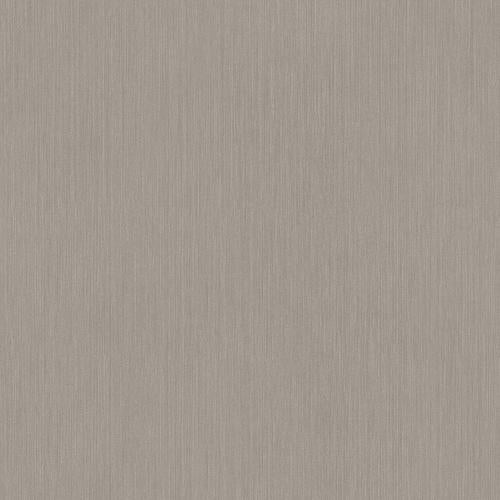 Scalamandre Lund Plain Mid Brown Wallpaper - Wallpaper