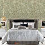 Decoratorsbest Pearl Mica Bunny Gray Wallpaper