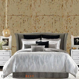 Decoratorsbest Metal Cork Marble & Metal Wallpaper