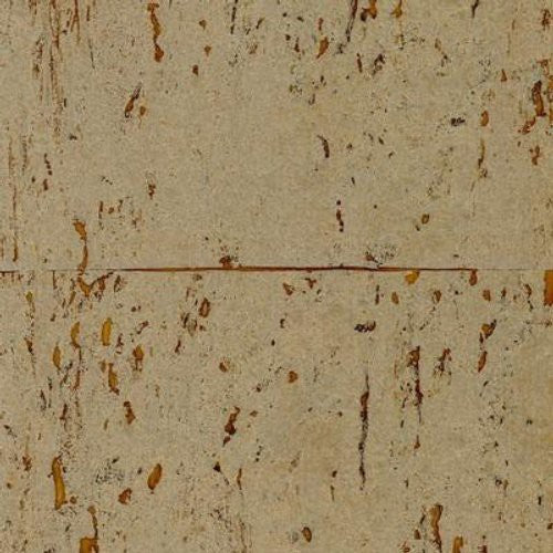 Decoratorsbest Metal Cork Marble & Metal Wallpaper - Wallpaper