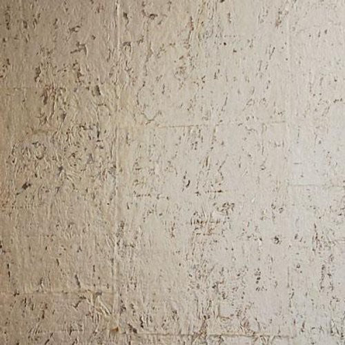 Decoratorsbest Metal Cork White Lightning Wallpaper - Wallpaper
