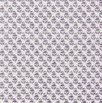 Clarence House Lou Lou Violette Fabric