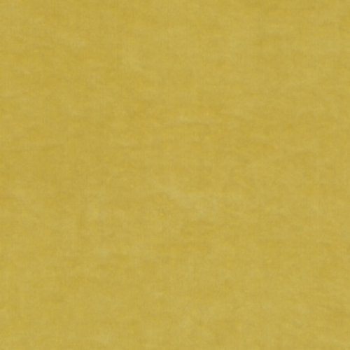 Threads Mercury Mustard Fabric - Fabric