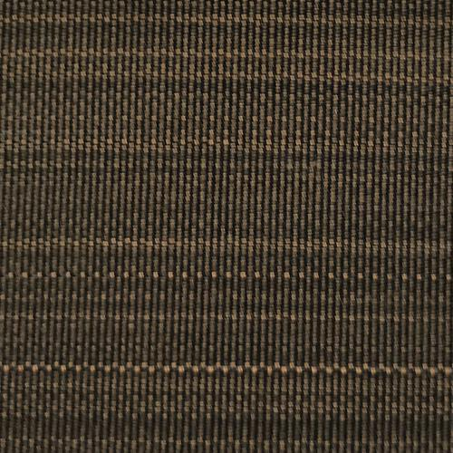 Old World Weavers Paso Horsehair Dark Brown Fabric - Fabric