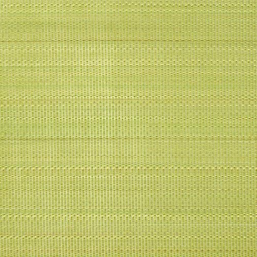 Old World Weavers Paso Horsehair Chartreuse Fabric - Fabric