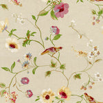 Lee Jofa Meadowood Alabaster Fabric
