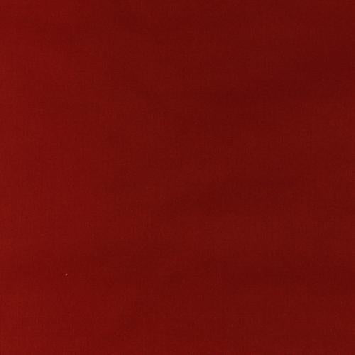 Old World Weavers Pacific Silk Cranberry Fabric - Fabric