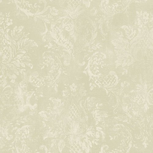 Norwall Canvas Damask Sd36104 Wallpaper - Wallpaper