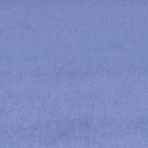 Old World Weavers Glamour Velvet Hyacinth Fabric - Fabric