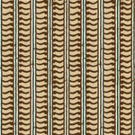Groundworks Kali Choco/Aqua Fabric