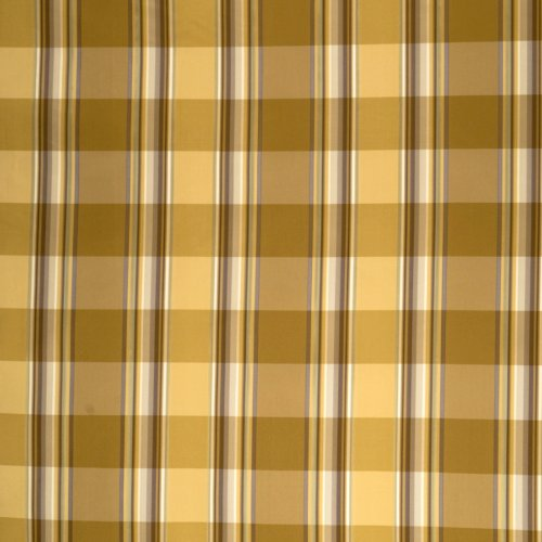 Fabricut Halo Honey Mustard Fabric - Fabric