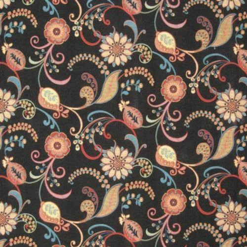 Kasmir Persnickety Carnival Fabric - Fabric